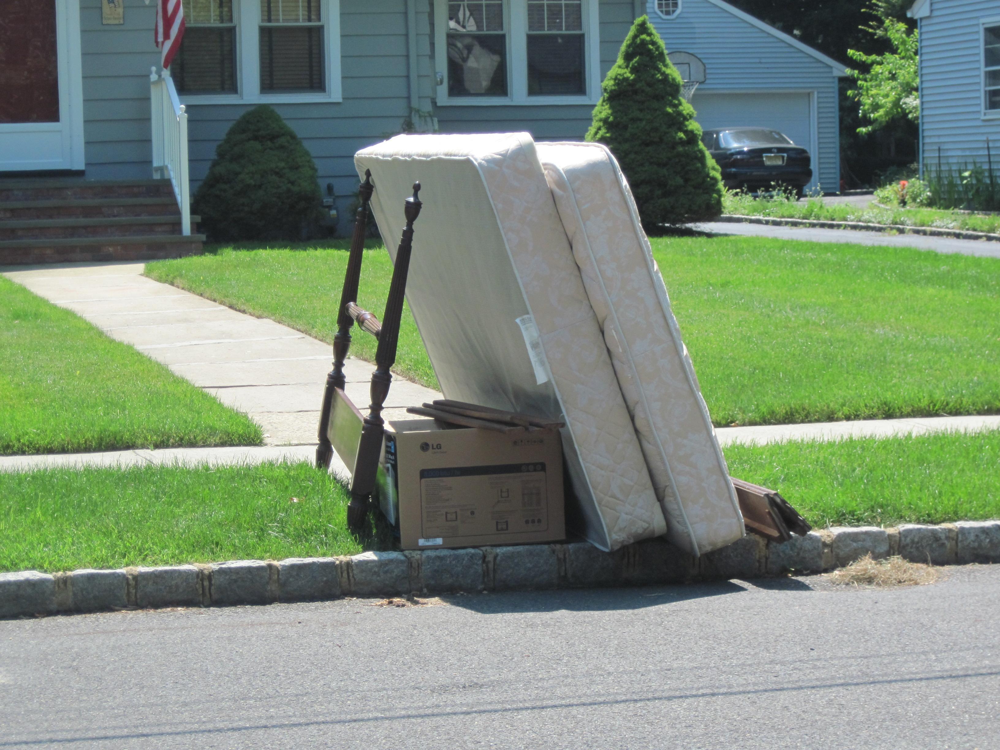Craigslist Free Furniture New Jersey