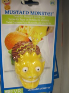 Mustard Simpsons dude
