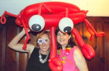 stephanie crab