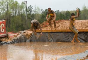 Leap of Faith. Photo courtesy of Rugged Maniac.