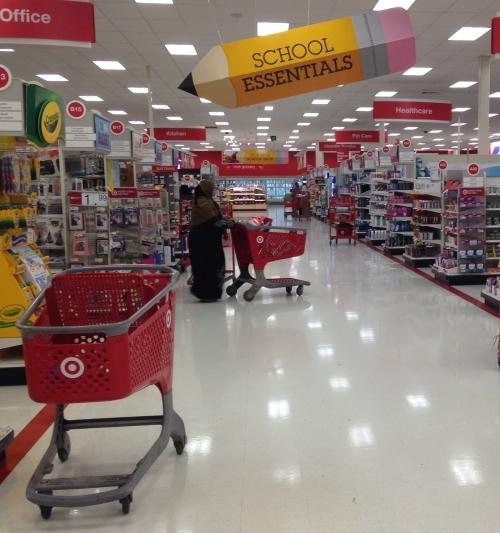 target shopping2