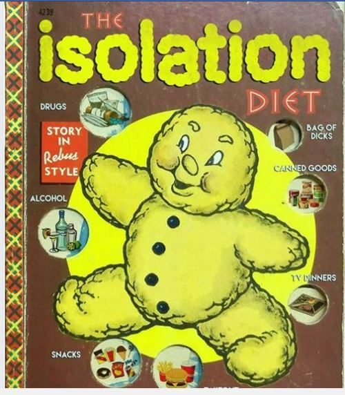 isolation diet
